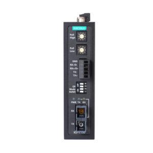 Moxa ICF-1150-S-SC-IEX - Convertisseur série vers fibre optique