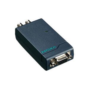 Moxa TCF-90-S-ST - Convertisseur série vers fibre optique