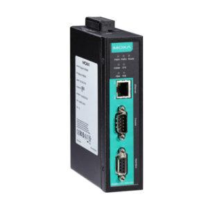 Moxa MGate 5101-PBM-MN - Passerelle Profibus vers Modbus TCP