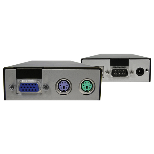 AdderLink X2 Silver - Prolongateur KVM