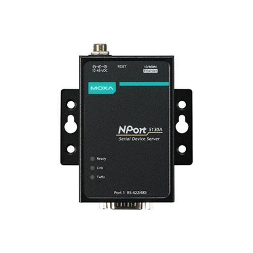 Moxa NPort 5130A - Serveur de périphériques série