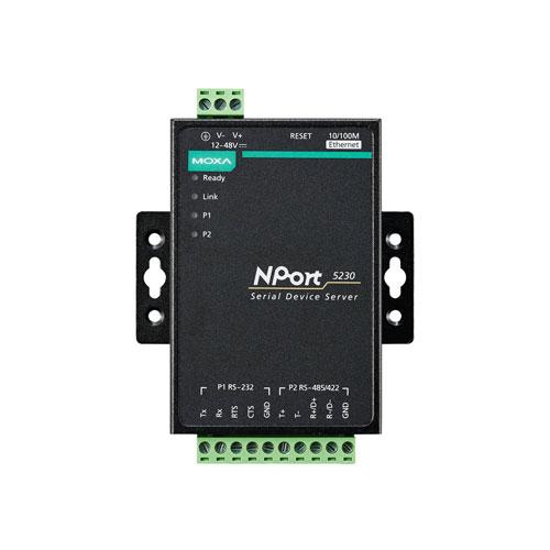 Moxa NPort 5230 - Serveur de périphériques série