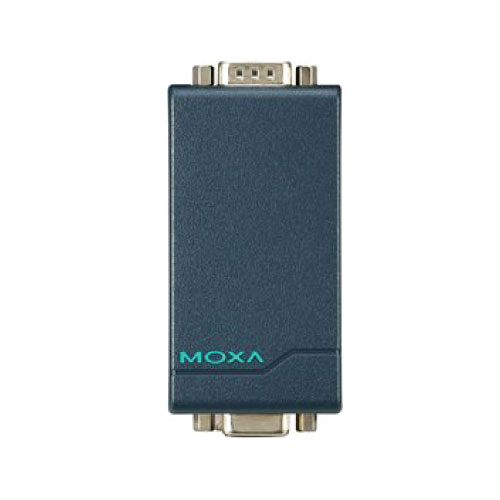 Moxa TCC-82 - Isolateur série RS-232