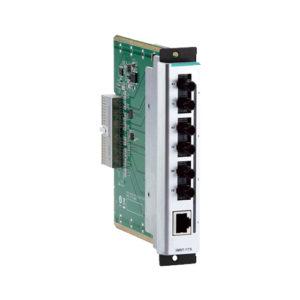 Moxa CM-600-3MST/1TX - Module Fast Ethernet