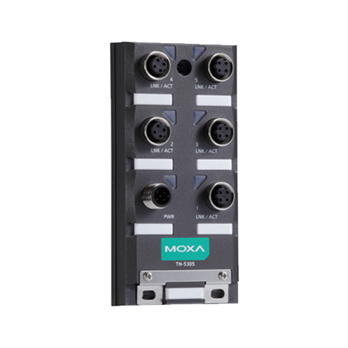 Moxa TN-5305 - Switch Ethernet non manageable