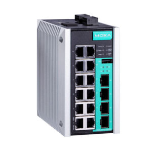Moxa EDS-G516E-4GSFP - Switch Ethernet manageable