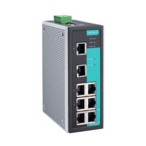 Moxa EDS-408A-PN - Switch Ethernet manageable