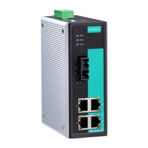 Moxa EDS-305-S-SC - Switch Ethernet non manageable