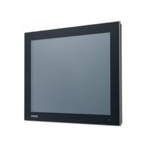 """Advantech FPM-217 - Écran tactile résistif industriel de 17"""""""