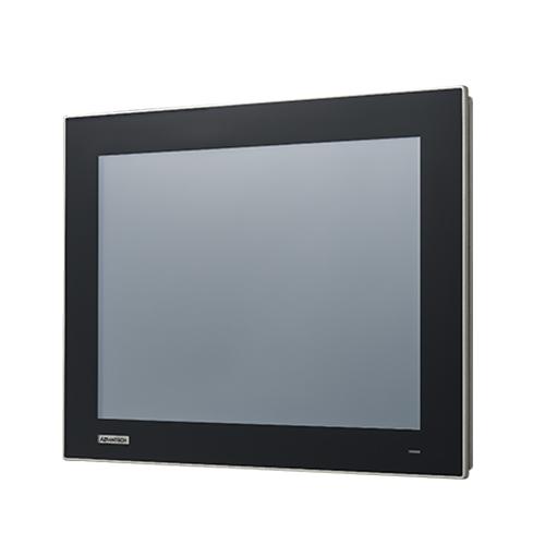 """Advantech FPM-7151T -  Écran tactile résistif industriel de 15"""""""