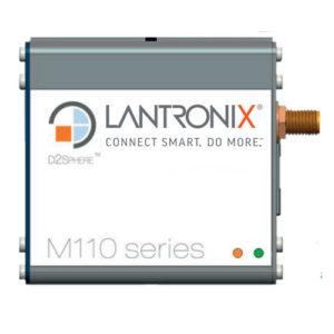 Lantronix M110 - Modem cellulaire 2G/3G/4G LTE