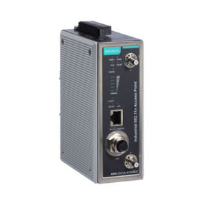 Moxa AWK-3131A-RCC - Points d'accès Wifi/Wifi Client