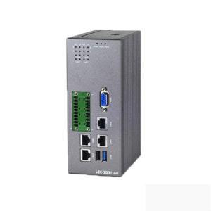 Lanner LEC-3031 - PC industriel