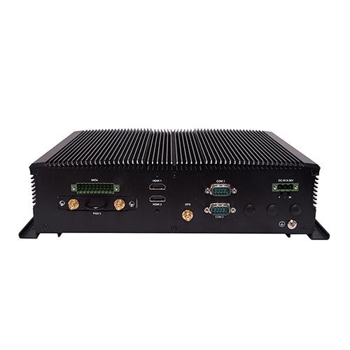Lanner V4G - PC industriel embarqué