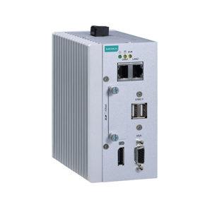 Moxa MC-1100 - PC industriel embarqué